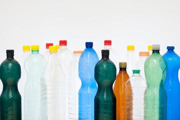 PET-Flaschen