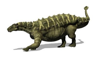 Talarurus Dinosaur