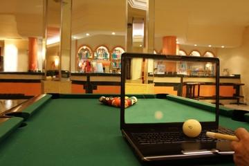 Internet - Billiard