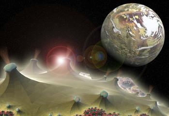 Planet II