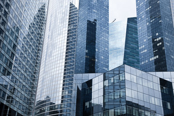 Hochhäuser in Paris - Büros- real estate