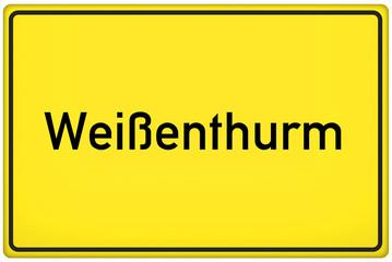 Weißenthurm