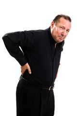 Elderly Back Pain