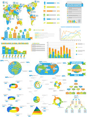 INFOGRAPHIC WEB COLLECTION SPECIAL EDITION