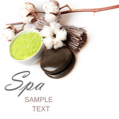 accessories for the spa