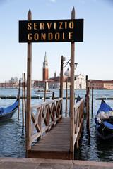 Italien, Venedig, San Giorgio Maggiore