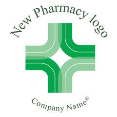 New Pharmacy logo