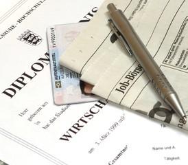 Bluecard - Aufenthaltstitel für Hochqualifizierte