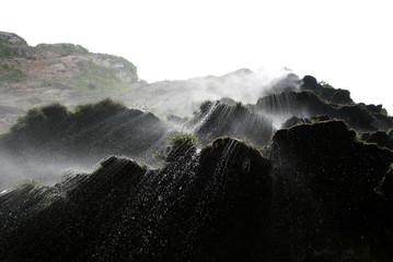 Fototapeta Wodospad Kanion del Sumidero obraz