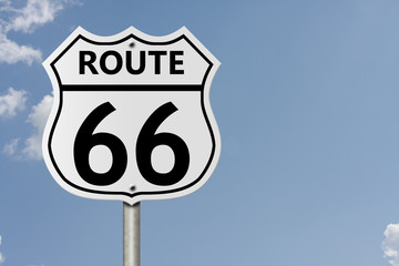 Taking route 66