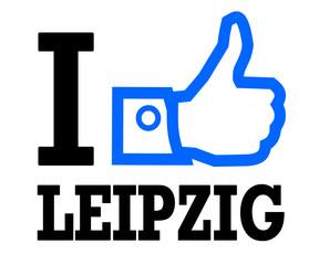 I like Leipzig