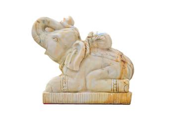 Elephant marble