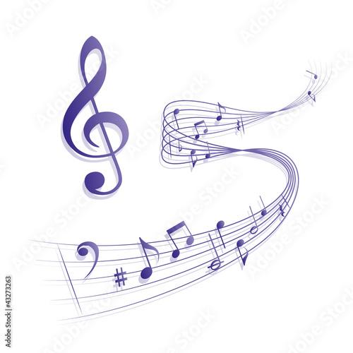 """""""notenschlüssel noten musik"""" stockfotos und lizenzfreie"""