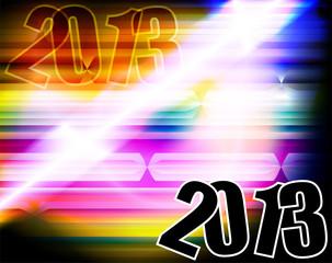 Colorful Celebration 2013 cover