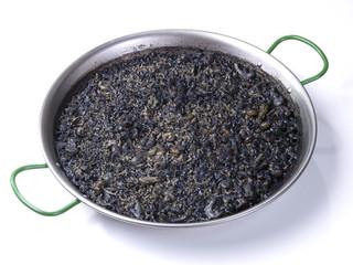 Arroz Negro – Black Rice