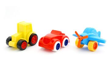 Jungen Spielzeug © WS