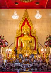 buddha asia at thailand