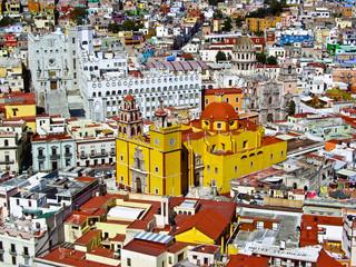 Guanajuato A World Heritage Site