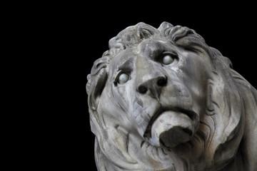 lion head munich