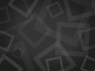 Gray-Black line-cube background Lico, stripes