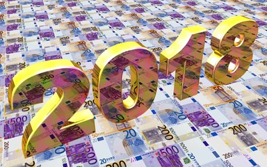 3D Geldboden - 2018