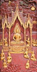 Thai style,Buddha image