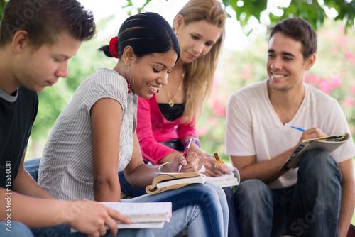 фото студенто домашнее