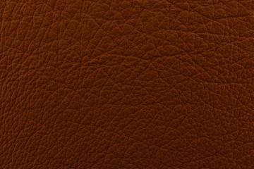 Fototapeten Leder Leder Oberfläche braun