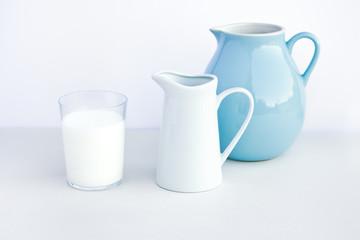 Frische Milch