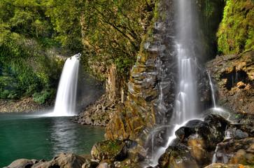 Bassin la Paix , Ile de la Réunion