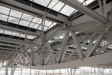 Structure Building