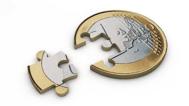 1 Euro Puzzle