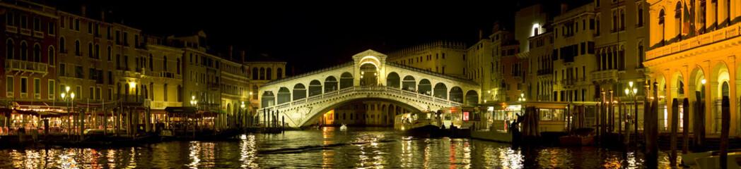 Obraz Venedig (Rialtobrücke) - fototapety do salonu