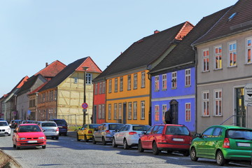 Neubrandenburger Altstadt
