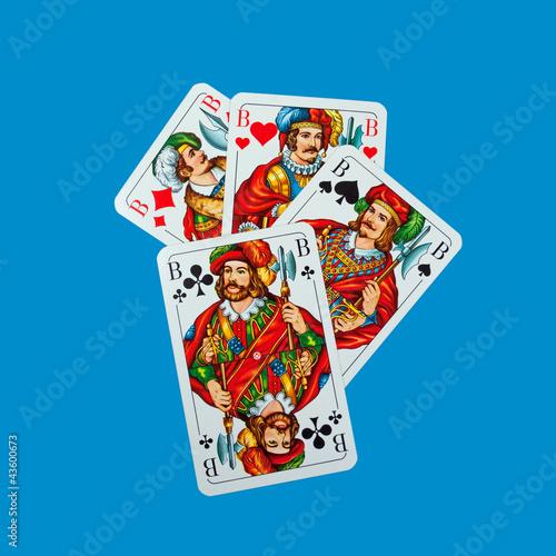 Skart Karten