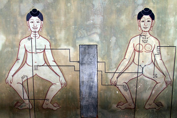 Mural Point massage