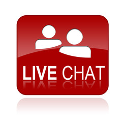 Live Chat Kundensupport