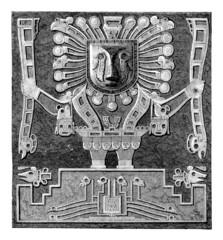 God : Precolombian