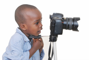apprentis photographe