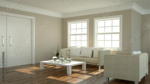 Sofa Vor Fenster wohndesign sofa vor fenster beige 2 stockfotos und lizenzfreie