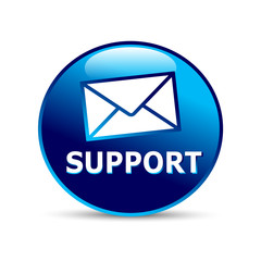 Support Button E-Mail