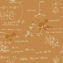 geometric formulas seamless