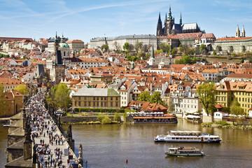 Wall Murals Prague Prague