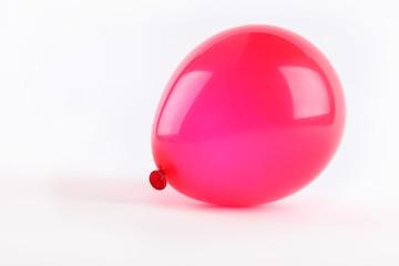 Ballon de baudruche