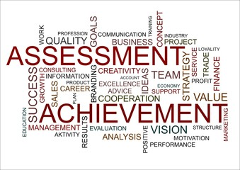 assessment achievement