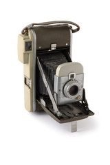 Camera, 50s, 60s