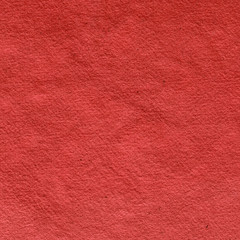 handmade red paper background
