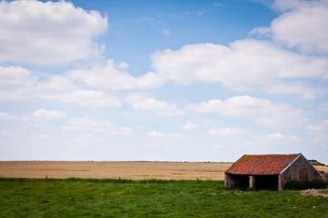 Landscape Grand-Léez