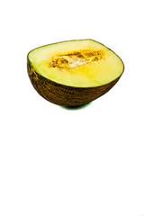 melon half