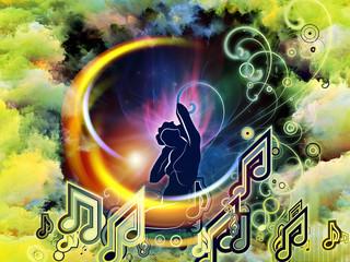 Evolving Music